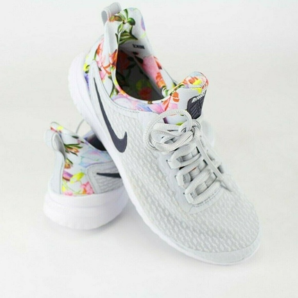 Nike Renew Rival Floral Print Womens